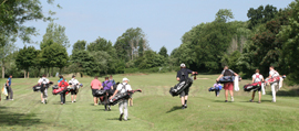 Golf Open Days