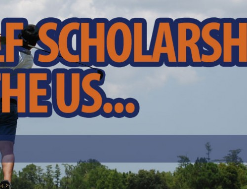 Golf Scholarships USA