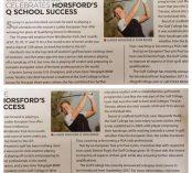 Success Golf College – Golf News Mag Lauren Horsford