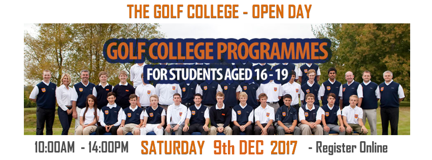 Recruitment Open Day December 2017