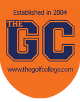 The Golf College Logo