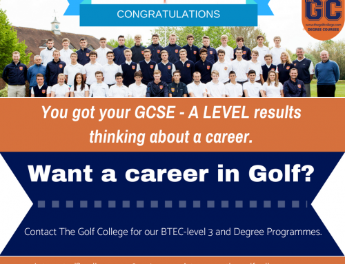 Congratulations You Got Your GCSE or A-Level results