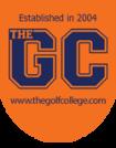 The Golf College Logo