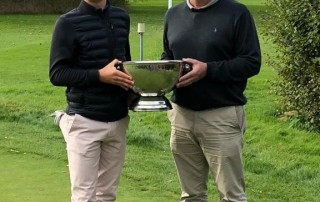 Mason Essam Golf College Open